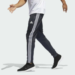 Adidas Dark Gray Tiro 19 Training Pants - L